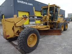 Picture of CATERPILLAR 120H w ripper