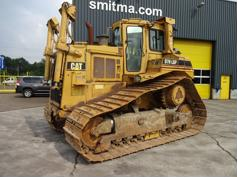 Picture of CATERPILLAR D7H LGP