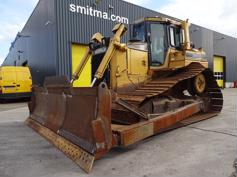 Picture of CATERPILLAR D6R LGP