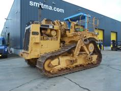 Picture of CATERPILLAR 583 R