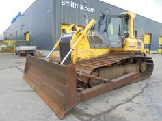 Picture of KOMATSU D65 PX-15