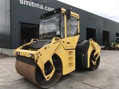 Picture of BOMAG BW161 AD-4