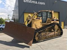 Picture of CATERPILLAR D6R LGP III w PAT blade