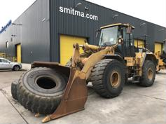 Picture of CATERPILLAR 972G II