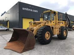 Picture of CATERPILLAR 966E