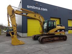 Picture of CATERPILLAR 318C L