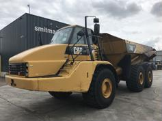 Picture of CATERPILLAR 740
