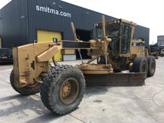 Picture of CATERPILLAR 160H w ripper