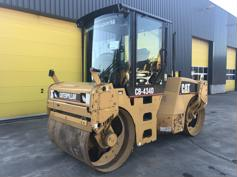 Picture of CATERPILLAR CB434 D
