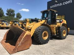 Picture of CATERPILLAR 966K