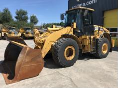 Picture of CATERPILLAR 962H