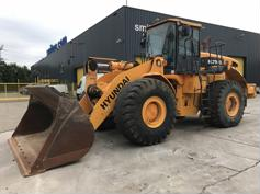 Picture of HYUNDAI HL770-7A