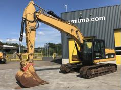 Picture of CATERPILLAR 323D L