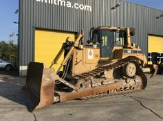 Picture of CATERPILLAR D6R XL w ripper