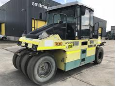 Picture of AMMANN AP240 H