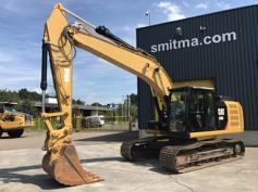 Picture of CATERPILLAR 320E L