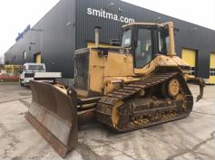 Picture of CATERPILLAR D6M XL w ripper