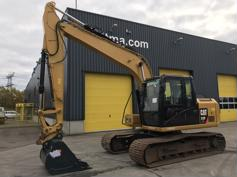 Picture of CATERPILLAR 313F LGC
