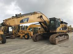 Picture of CATERPILLAR 365CL