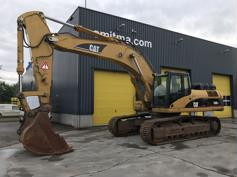 Picture of CATERPILLAR 330D L