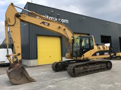 Picture of CATERPILLAR 320C L