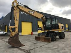 Picture of CATERPILLAR M315D