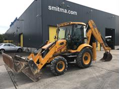 Picture of JCB 3CX 4T