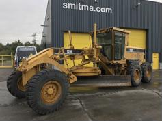 Picture of CATERPILLAR 12H II w scarifier
