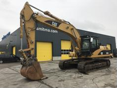 Picture of CATERPILLAR 325D LN