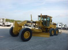 Picture of CATERPILLAR 140H w ripper