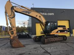 Picture of CATERPILLAR 330D LN