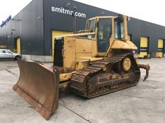Picture of CATERPILLAR D6N XL w ripper