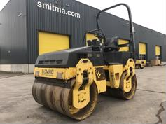Picture of BOMAG BW135 AD