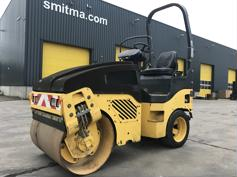 Picture of BOMAG BW100 AC-4