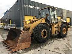 Picture of CATERPILLAR 950G II