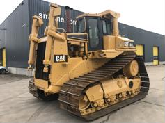 Picture of CATERPILLAR D8L w winch