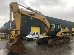 Picture of CATERPILLAR 330C L