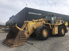 Picture of CATERPILLAR 988G hl TA2 report available