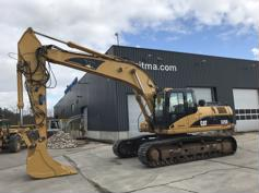 Picture of CATERPILLAR 325D L