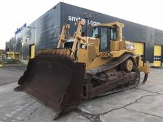 Picture of CATERPILLAR D9R w 3408 engine