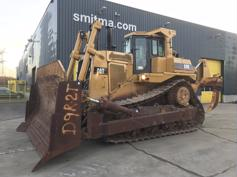 Picture of CATERPILLAR D9R w 3408E engine