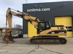 Picture of CATERPILLAR 323D L with 3066 Engine