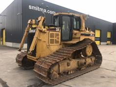 Picture of CATERPILLAR D6R LGP III