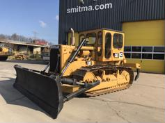 Picture of CATERPILLAR D6C w ripper