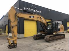 Picture of CATERPILLAR 329E L