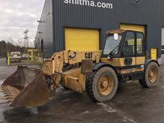 Picture of CATERPILLAR TH63