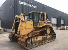 Picture of CATERPILLAR D6R LGP II