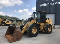 Picture of CATERPILLAR 930H