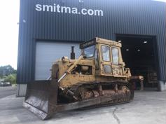 Picture of CATERPILLAR D6D XL w ripper