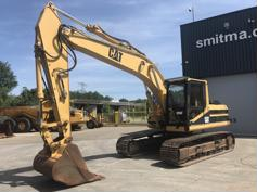 Picture of CATERPILLAR 320L